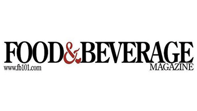 Food & Beverage Magazine